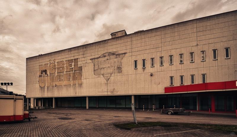 Möbelhaus Unger